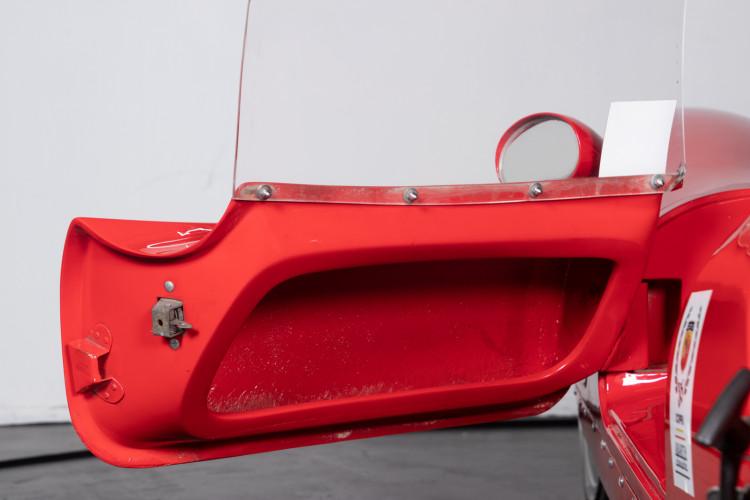 1968 Abarth 1000 SP sport prototipo 23