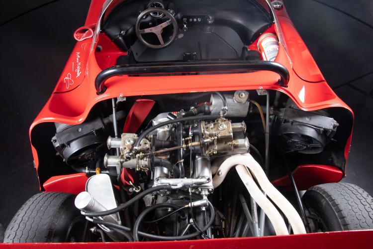 1968 Abarth 1000 SP sport prototipo 41