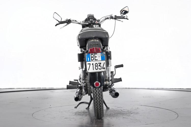 1952 AJS 500 3