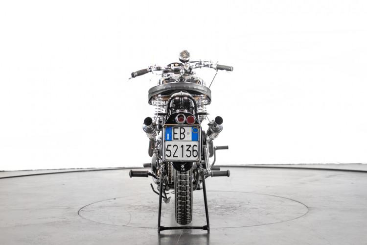 1938 AJS 350 5