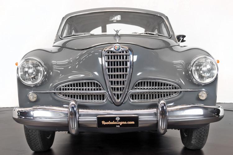 1956 Alfa Romeo 1900 Super 8