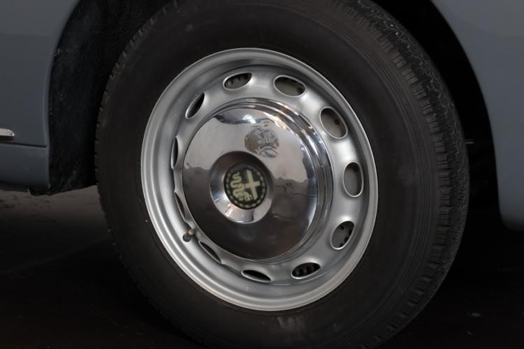 1956 Alfa Romeo 1900 Super 45