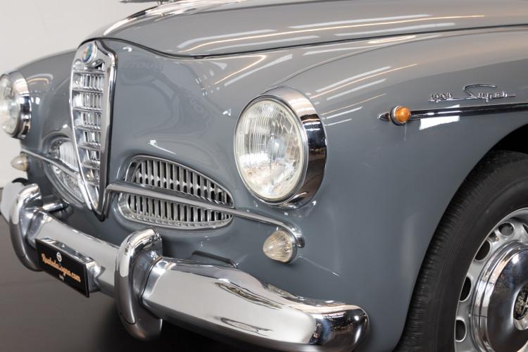 1956 Alfa Romeo 1900 Super 35