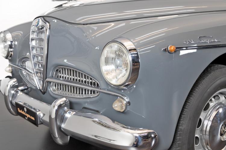 1956 Alfa Romeo 1900 Super 11
