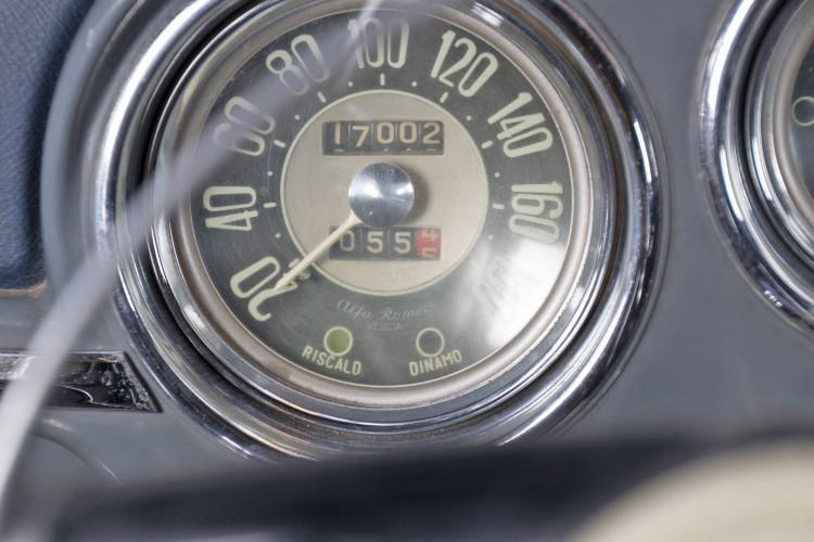 1956 Alfa Romeo 1900 Super 21