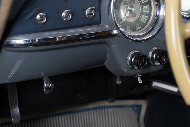 1956 Alfa Romeo 1900 Super 24