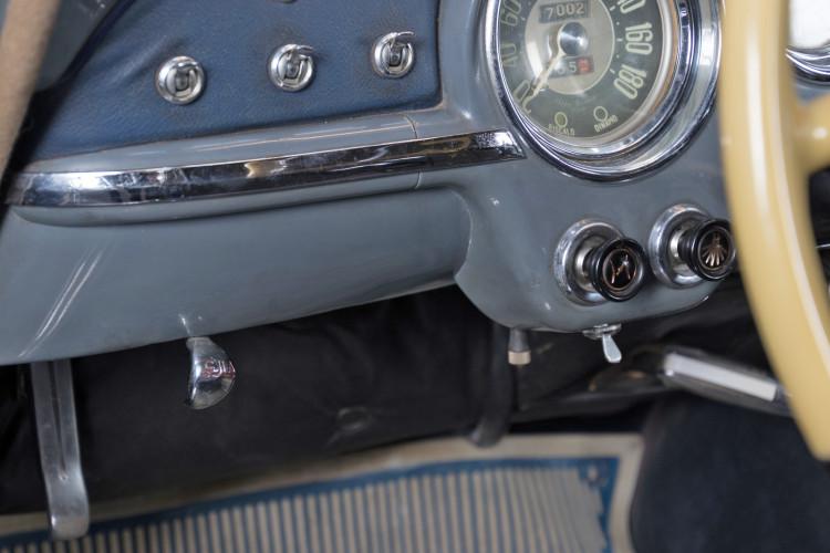 1956 Alfa Romeo 1900 Super 30