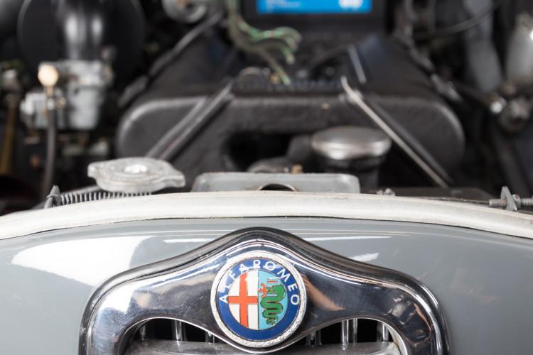 1956 Alfa Romeo 1900 Super 38