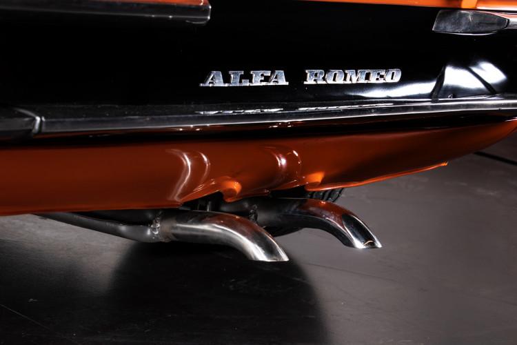 1972 Alfa Romeo Montreal 5