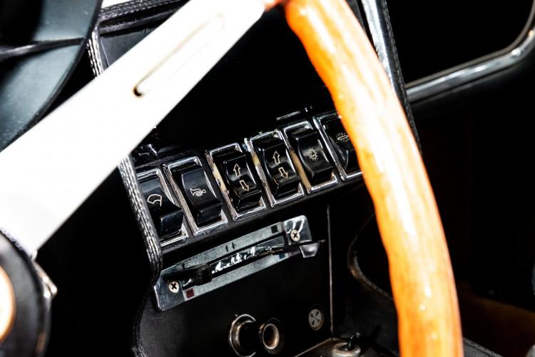 1972 Alfa Romeo Montreal 21