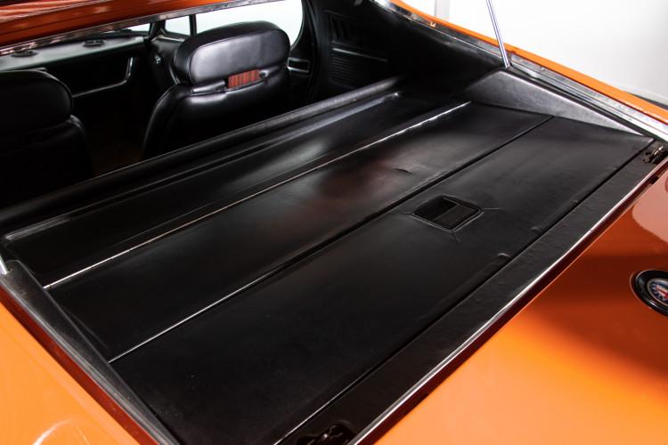 1972 Alfa Romeo Montreal 22