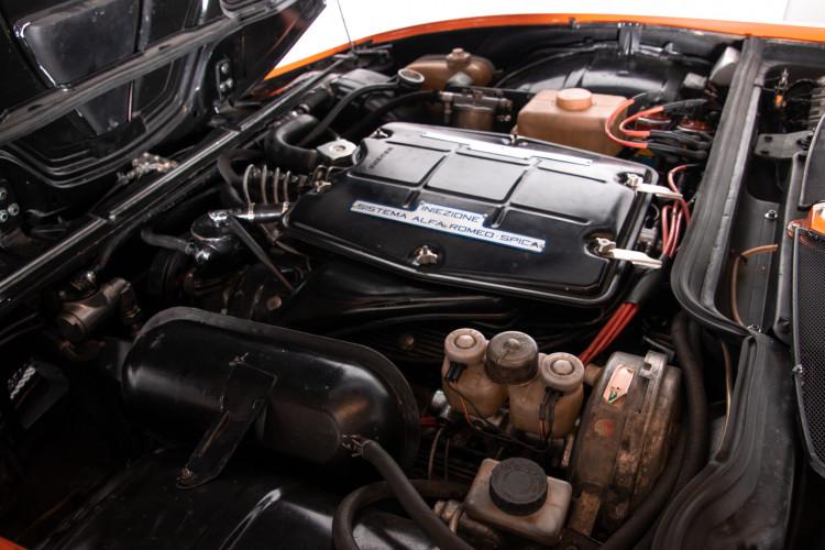 1972 Alfa Romeo Montreal 28