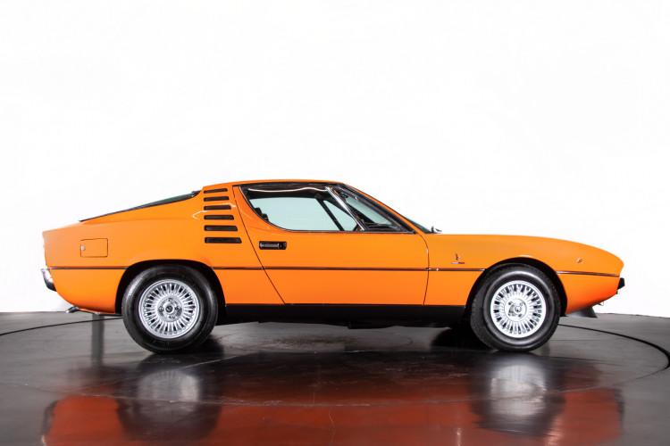 1972 Alfa Romeo Montreal 7