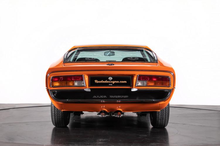 1972 Alfa Romeo Montreal 4