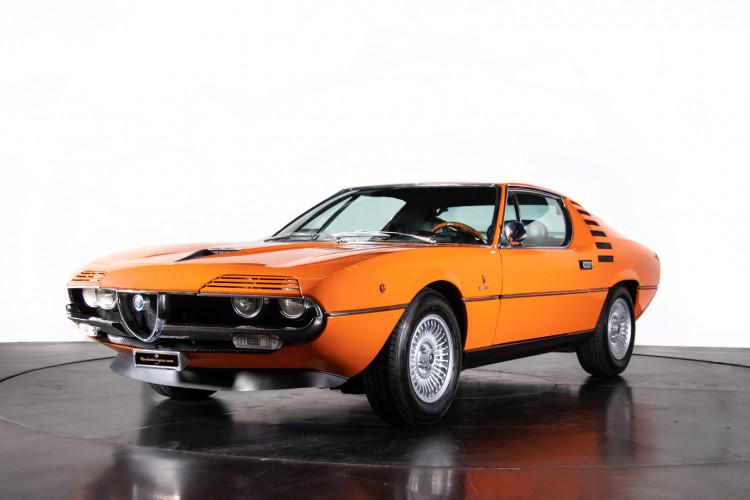 1972 Alfa Romeo Montreal 0