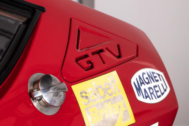 1979 Alfa Romeo Alfetta GTV Turbodelta Gr.4 12