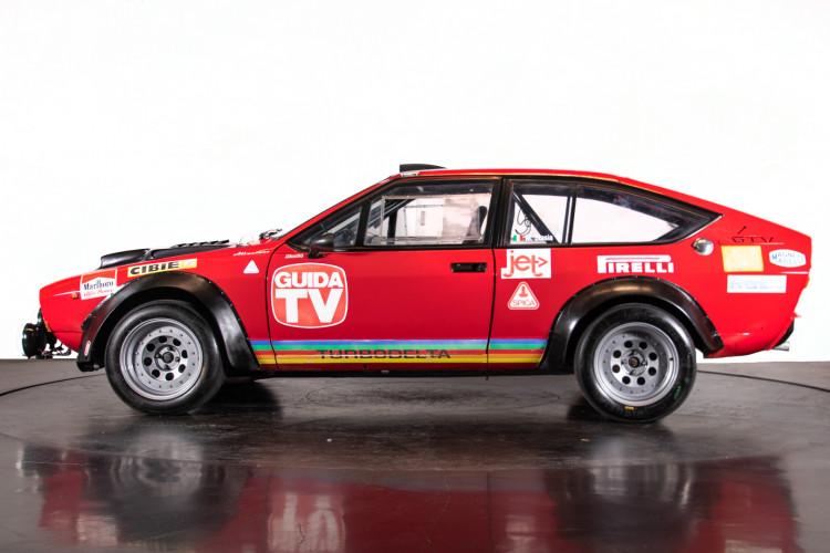1979 Alfa Romeo Alfetta GTV Turbodelta Gr.4 3