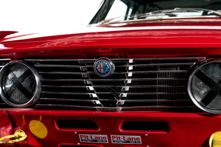 1971 ALFA ROMEO 2000 GT VELOCE GR. 2 9
