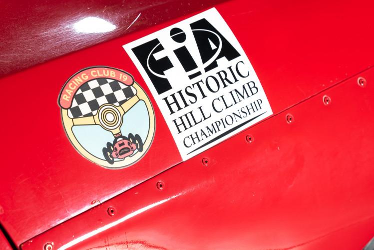 1971 ALFA ROMEO 2000 GT VELOCE GR. 2 20