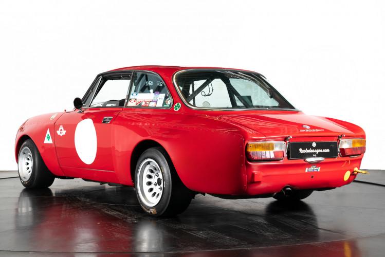 1971 ALFA ROMEO 2000 GT VELOCE GR. 2 2