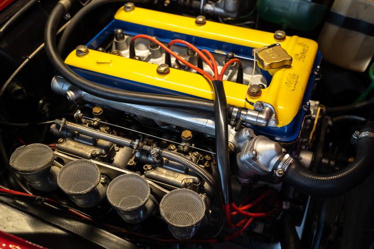 1971 ALFA ROMEO 2000 GT VELOCE GR. 2 35
