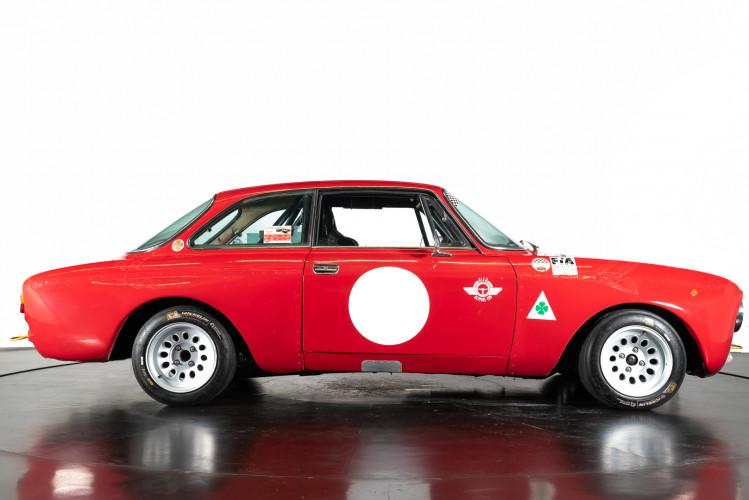 1971 ALFA ROMEO 2000 GT VELOCE GR. 2 6