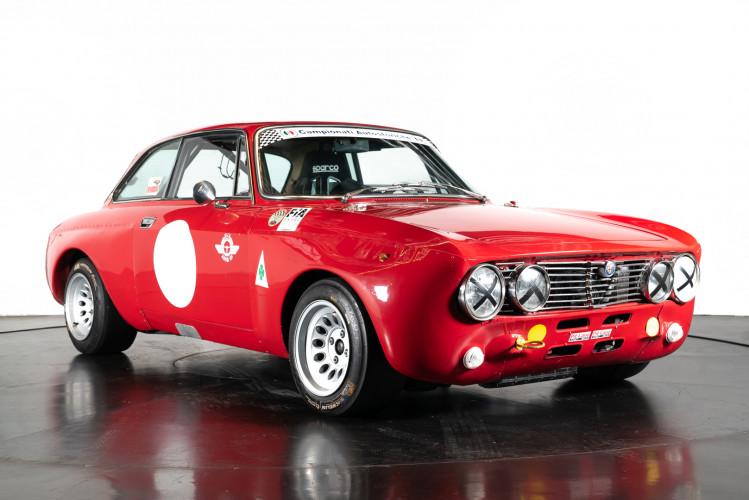 1971 ALFA ROMEO 2000 GT VELOCE GR. 2 5
