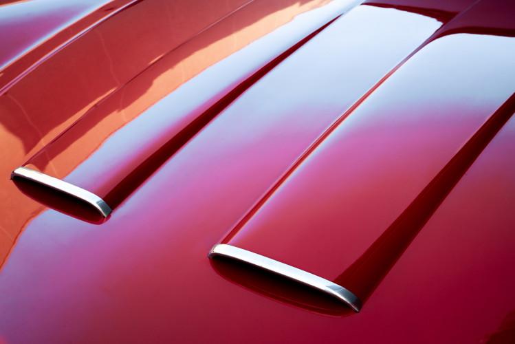 1961 Alfa Romeo 2000 Spider Touring 10