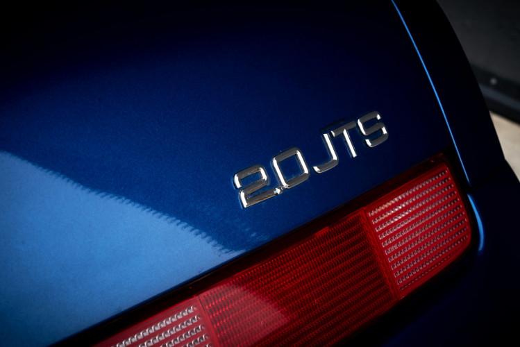 2004 Alfa Romeo Spider 2.0 JTS 16V 8
