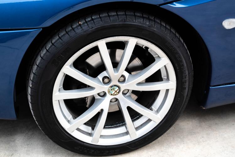2004 Alfa Romeo Spider 2.0 JTS 16V 3