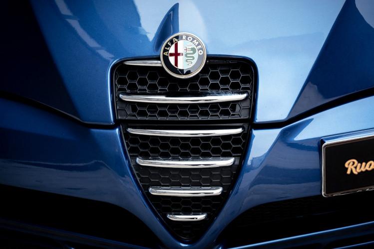 2004 Alfa Romeo Spider 2.0 JTS 16V 4