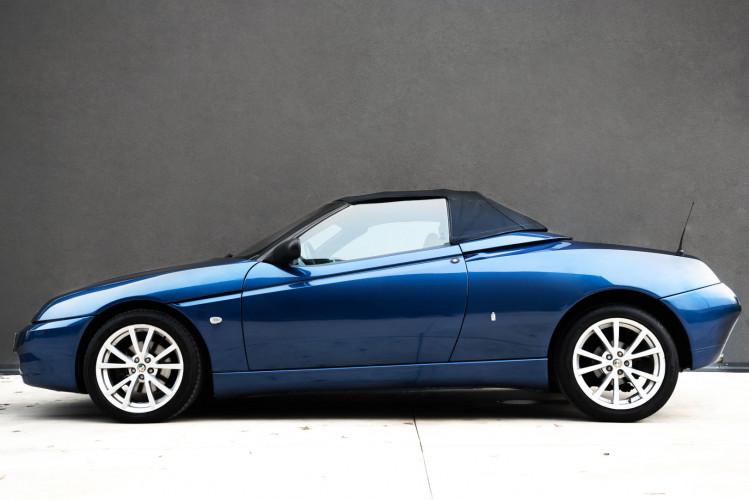2004 Alfa Romeo Spider 2.0 JTS 16V 0
