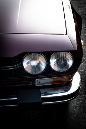 1980 Alfa Romeo Alfetta GTV 2000 L 9