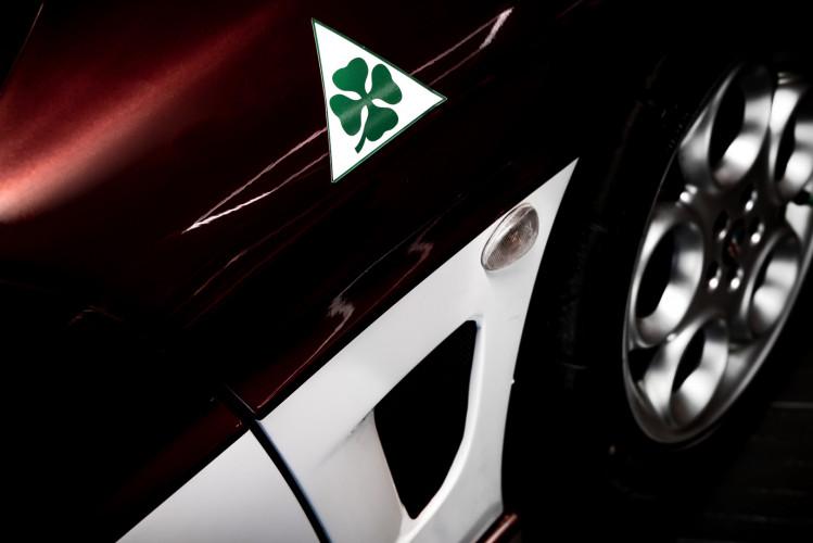 1995 Alfa Romeo GTV 2.0 V6 Turbo Cup Replica 6