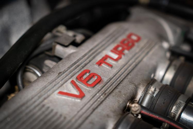 1995 Alfa Romeo GTV 2.0 V6 Turbo Cup Replica 27