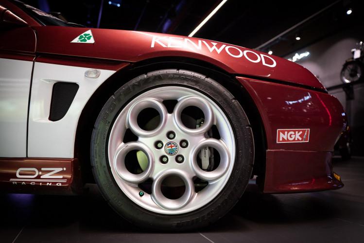 1995 Alfa Romeo GTV 2.0 V6 Turbo Cup Replica 41