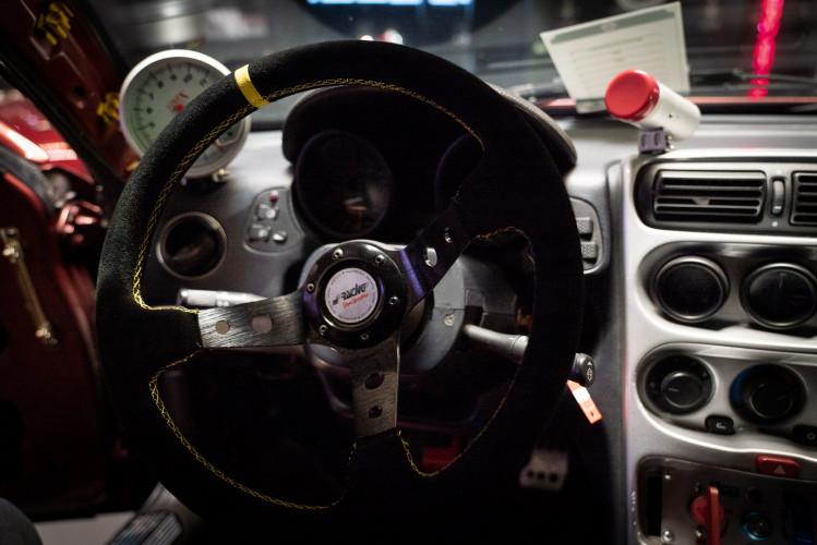 1995 Alfa Romeo GTV 2.0 V6 Turbo Cup Replica 44