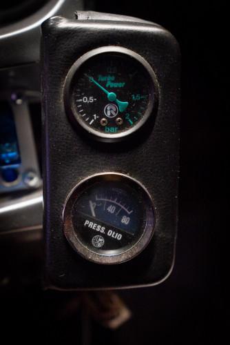 1995 Alfa Romeo GTV 2.0 V6 Turbo Cup Replica 45