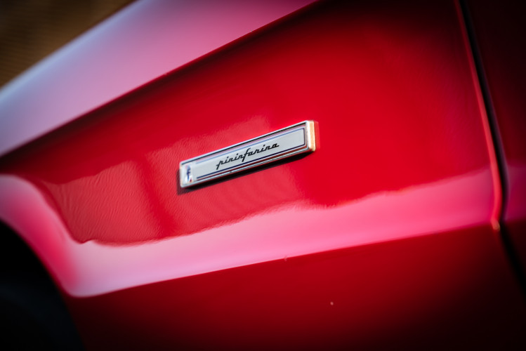 "1989 Alfa Romeo Spider Duetto 1.6 ""Aerodinamica"" 17"