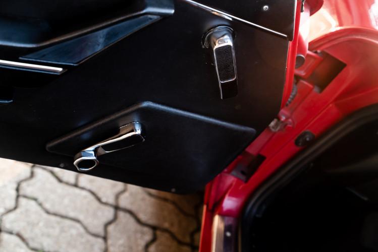 "1989 Alfa Romeo Spider Duetto 1.6 ""Aerodinamica"" 20"