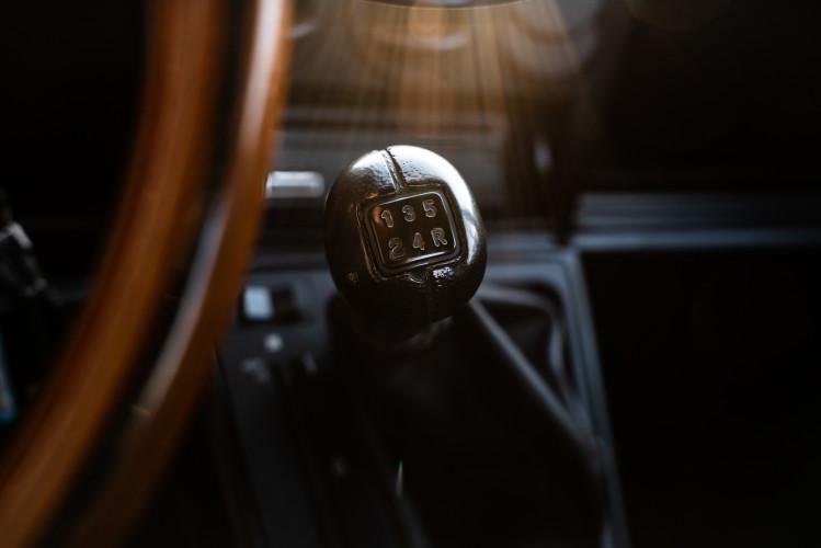 "1989 Alfa Romeo Spider Duetto 1.6 ""Aerodinamica"" 23"