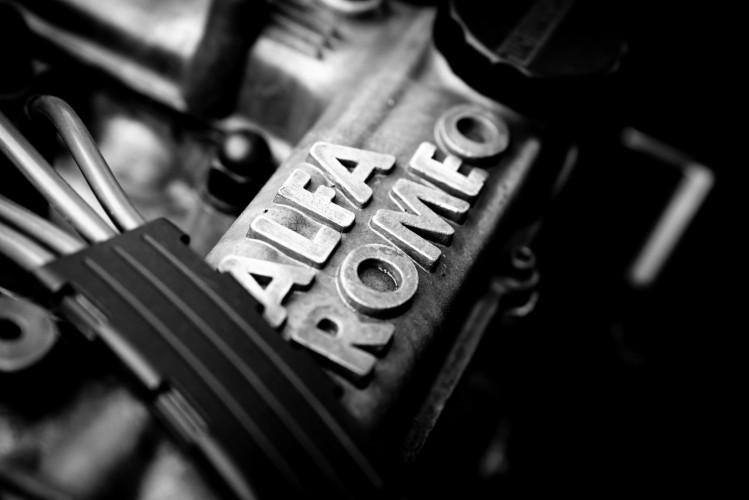 "1989 Alfa Romeo Spider Duetto 1.6 ""Aerodinamica"" 34"