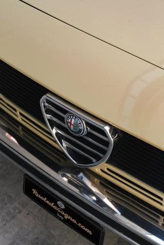 1980 Alfa Romeo Alfetta GT 1.6 9