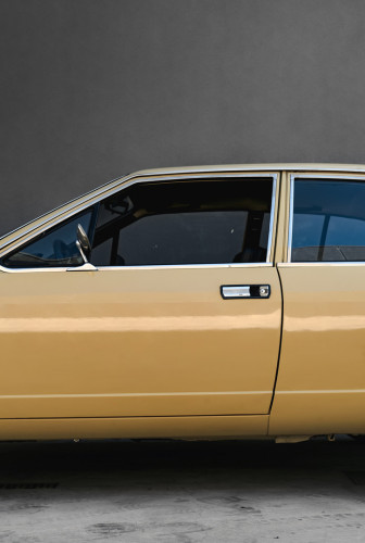 1980 Alfa Romeo Alfetta GT 1.6 7