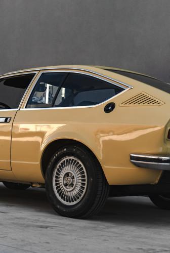 1980 Alfa Romeo Alfetta GT 1.6 6