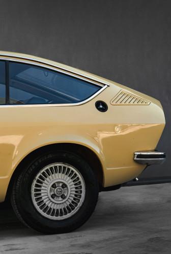 1980 Alfa Romeo Alfetta GT 1.6 8