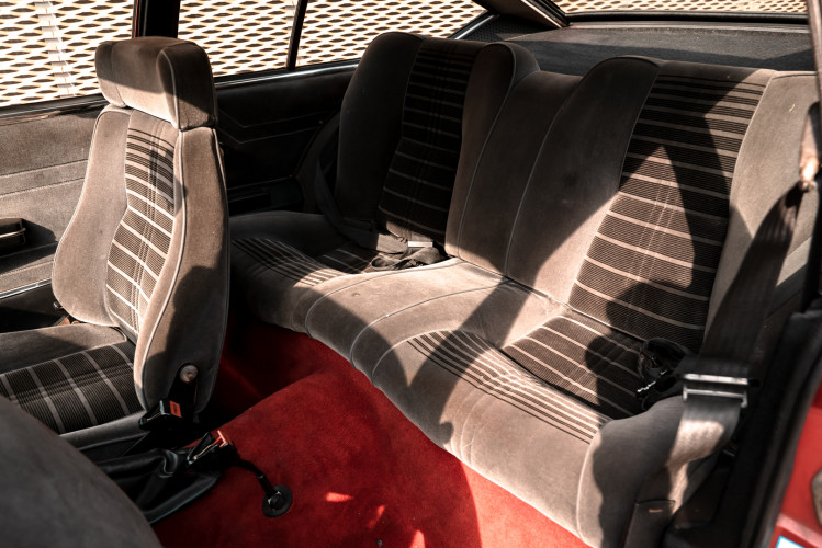 1981 Alfa Romeo Alfetta GTV Gran Prix n.128 30
