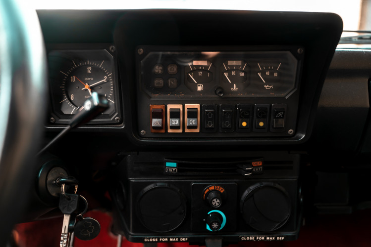 1981 Alfa Romeo Alfetta GTV Gran Prix n.128 41