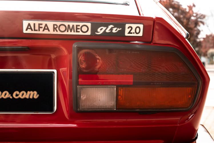 1981 Alfa Romeo Alfetta GTV Gran Prix n.128 16