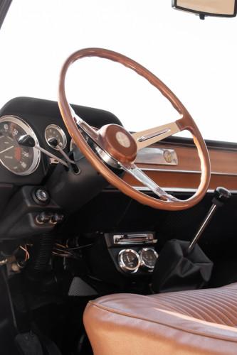 1973 Alfa Romeo Giulia Super 1.6 37